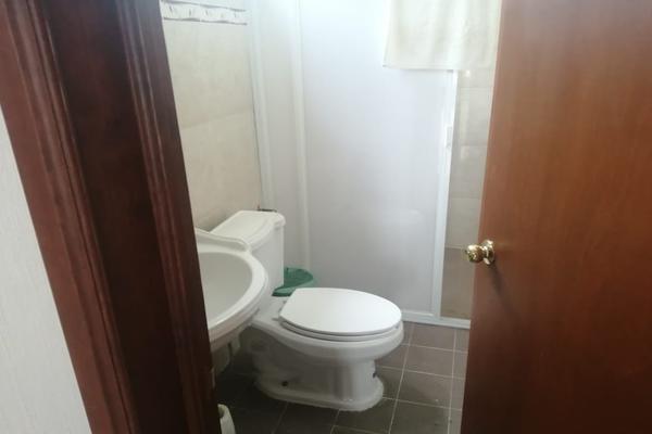 Foto de casa en renta en colon , san bartolo coyotepec, san bartolo coyotepec, oaxaca, 17516545 No. 12
