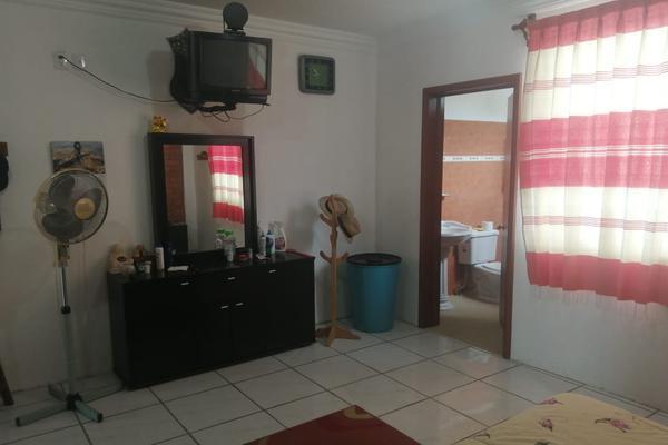 Foto de casa en renta en colon , san bartolo coyotepec, san bartolo coyotepec, oaxaca, 17516545 No. 14