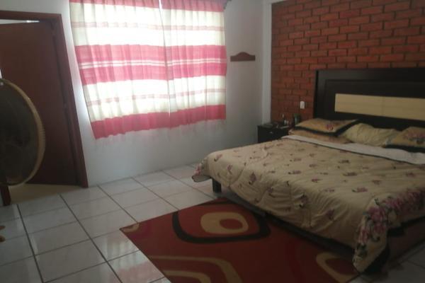 Foto de casa en renta en colon , san bartolo coyotepec, san bartolo coyotepec, oaxaca, 17516545 No. 15