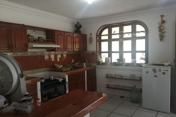 Foto de casa en renta en colon , san bartolo coyotepec, san bartolo coyotepec, oaxaca, 17516545 No. 17