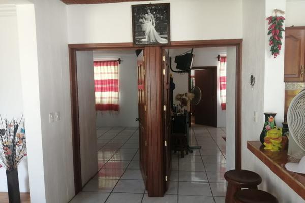 Foto de casa en renta en colon , san bartolo coyotepec, san bartolo coyotepec, oaxaca, 17516545 No. 18