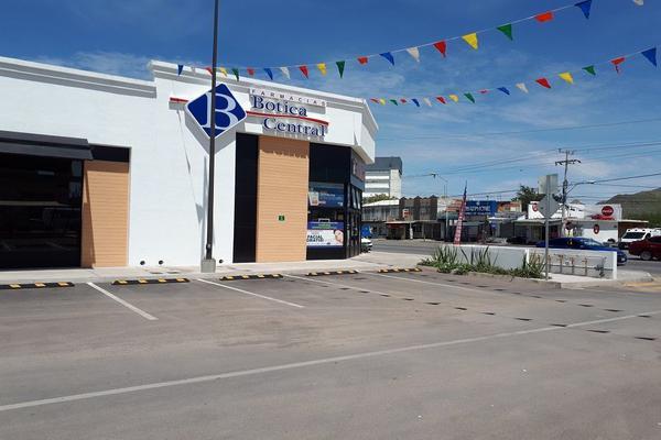 Foto de local en venta en colón , zona centro, chihuahua, chihuahua, 8852762 No. 02