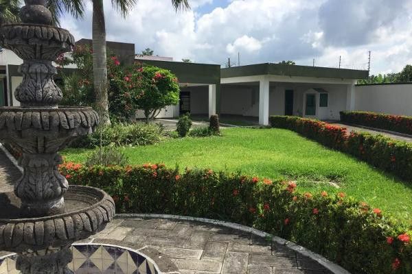 Foto de casa en renta en cunduacan 2, cunduacan centro, cunduacán, tabasco, 5947198 No. 02