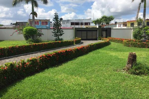 Foto de casa en renta en cunduacan 2, cunduacan centro, cunduacán, tabasco, 5947198 No. 09