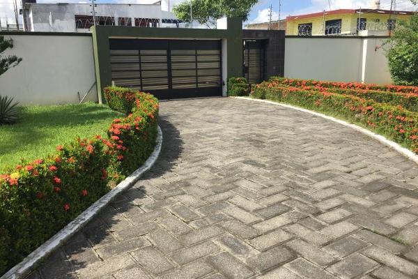 Foto de casa en renta en cunduacan 2, cunduacan centro, cunduacán, tabasco, 5947198 No. 10