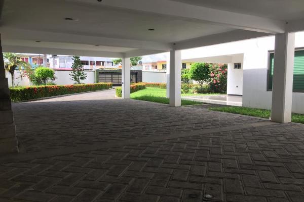 Foto de casa en renta en cunduacan 2, cunduacan centro, cunduacán, tabasco, 5947198 No. 13