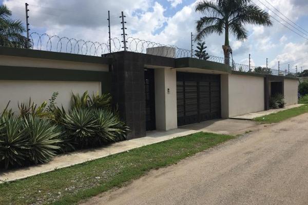 Foto de casa en renta en cunduacan 2, cunduacan centro, cunduacán, tabasco, 5947198 No. 15