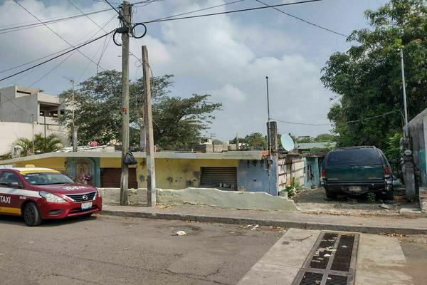 Foto de terreno habitacional en venta en colonia adalberto tejeda s/n , adalberto tejeda, boca del río, veracruz de ignacio de la llave, 0 No. 02