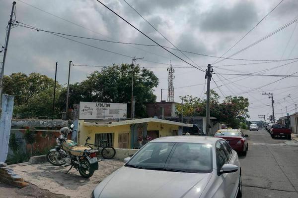 Foto de terreno habitacional en venta en colonia adalberto tejeda s/n , adalberto tejeda, boca del río, veracruz de ignacio de la llave, 0 No. 03