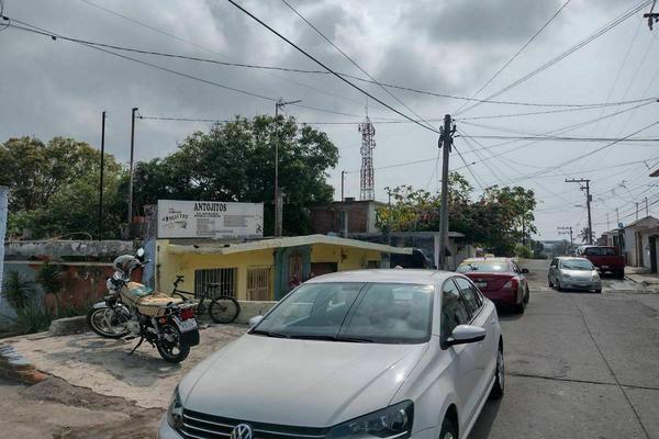 Foto de terreno habitacional en venta en colonia adalberto tejeda s/n , adalberto tejeda, boca del río, veracruz de ignacio de la llave, 0 No. 04