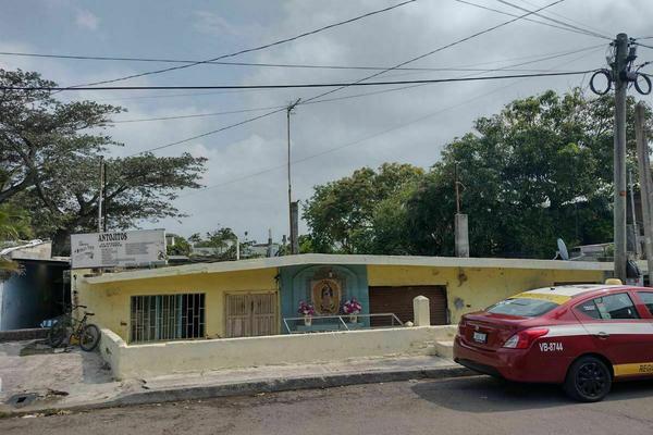 Foto de terreno habitacional en venta en colonia adalberto tejeda s/n , adalberto tejeda, boca del río, veracruz de ignacio de la llave, 0 No. 06