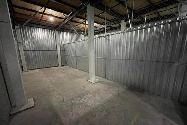 Foto de bodega en renta en colonia amp. granada 0, granada, miguel hidalgo, df / cdmx, 0 No. 02