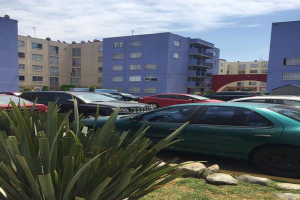 Foto de departamento en venta en colonia arcos de aragon, calzada san juan de aragon , ampliación san juan de aragón, gustavo a. madero, df / cdmx, 0 No. 01