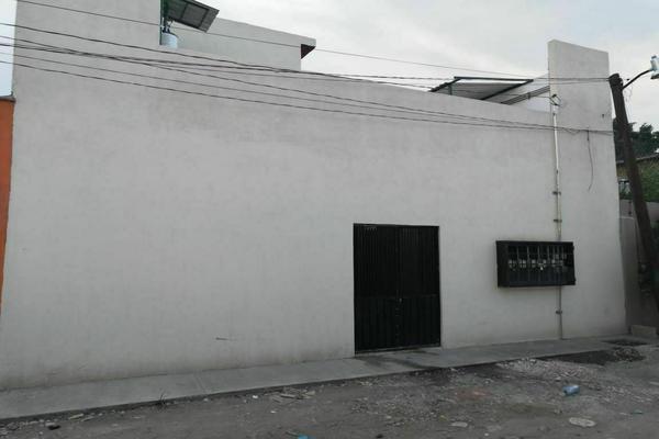 Foto de departamento en renta en colonia burgos , pablo torres burgos, cuautla, morelos, 0 No. 02
