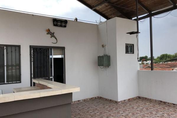 Foto de casa en venta en , colonia cerradas de anáhuac sector premier calle p. 66059, general escobedo, nuevo león , cerradas de anáhuac sector premier, general escobedo, nuevo león, 15164497 No. 02