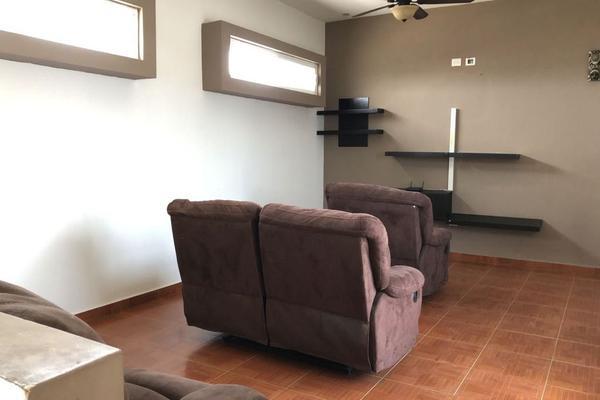 Foto de casa en venta en , colonia cerradas de anáhuac sector premier calle p. 66059, general escobedo, nuevo león , cerradas de anáhuac sector premier, general escobedo, nuevo león, 15164497 No. 05