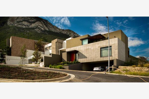 Foto de terreno habitacional en venta en colonia cordillera 1, zona valle poniente, san pedro garza garcía, nuevo león, 5775959 No. 03