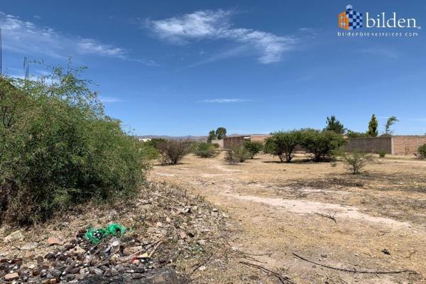 Foto de terreno comercial en venta en colonia dolores del río nd, dolores del río, durango, durango, 0 No. 03