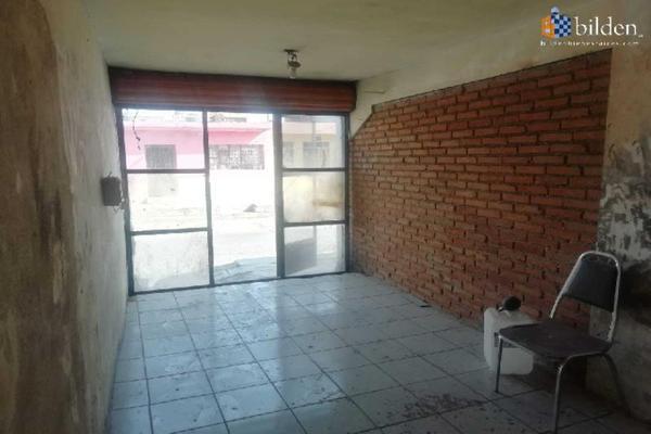 Foto de local en renta en colonia jalisco 100, jalisco, durango, durango, 0 No. 02