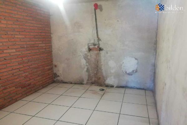 Foto de local en renta en colonia jalisco 100, jalisco, durango, durango, 0 No. 06