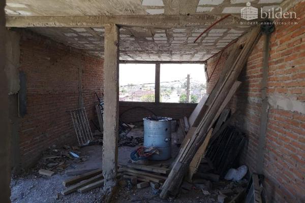 Foto de edificio en venta en colonia juan lira bracho nd, juan lira bracho, durango, durango, 14743782 No. 03