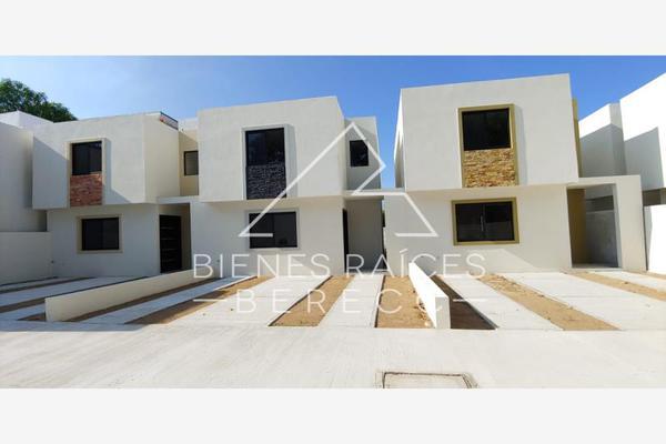 Foto de casa en venta en colonia laguna de la puerta 1, laguna de la puerta, tampico, tamaulipas, 19269503 No. 01