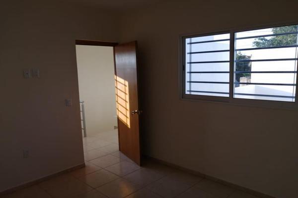Foto de casa en venta en colonia las torres 3, el mirador de colima, colima, colima, 20188403 No. 14