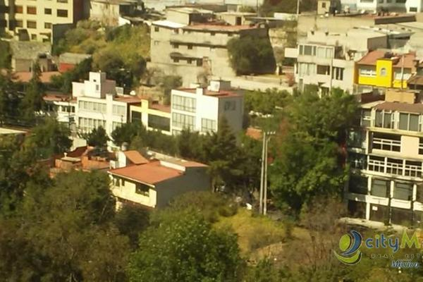 Foto de departamento en renta en colonia lomas de chapultepec 1a seccion 0, bosque de chapultepec iii sección, miguel hidalgo, df / cdmx, 8755032 No. 07