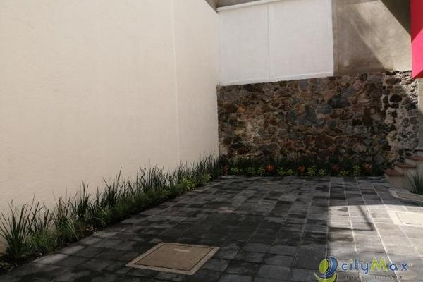 Foto de casa en venta en colonia lomas de padierna 0, lomas de padierna, tlalpan, df / cdmx, 9934763 No. 12