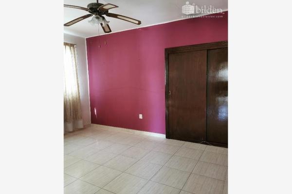 Foto de departamento en renta en colonia los angeles nd, los ángeles, durango, durango, 17281036 No. 13