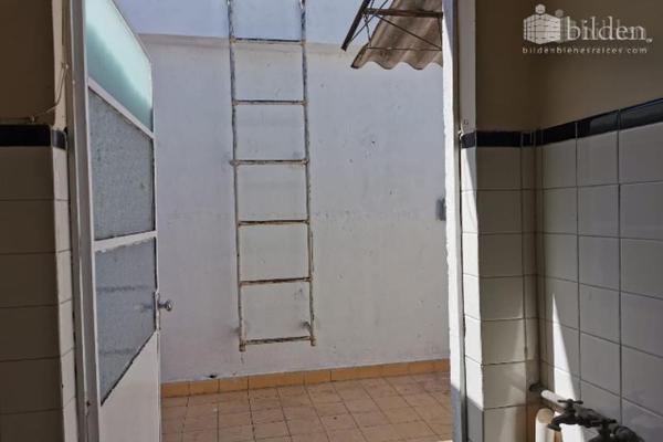 Foto de departamento en renta en colonia los angeles nd, los ángeles, durango, durango, 17281036 No. 17