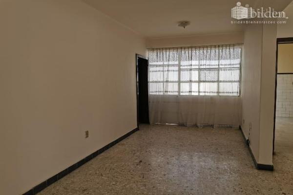 Foto de departamento en renta en colonia los angeles nd, los ángeles, durango, durango, 17281036 No. 20