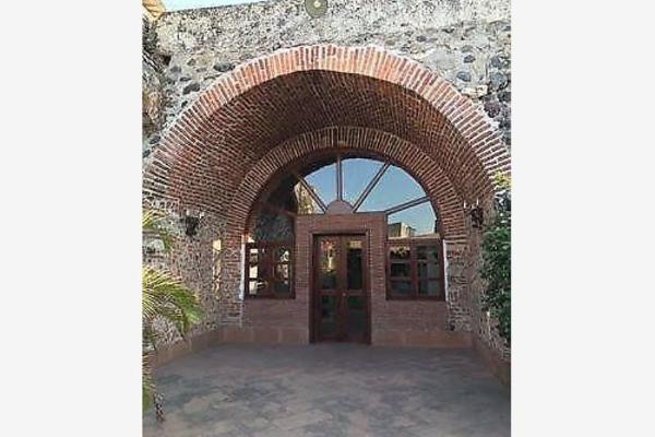 Foto de casa en venta en colonia madero , centro, cuautla, morelos, 5686538 No. 01