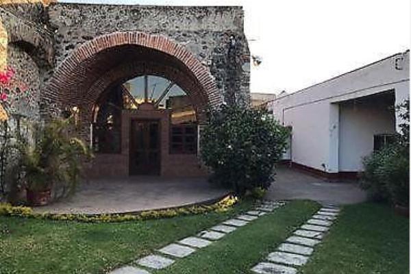 Foto de casa en venta en colonia madero , centro, cuautla, morelos, 5686538 No. 02