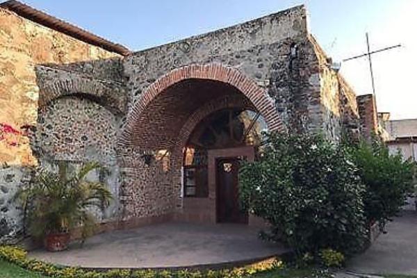 Foto de casa en venta en colonia madero , centro, cuautla, morelos, 5686538 No. 03