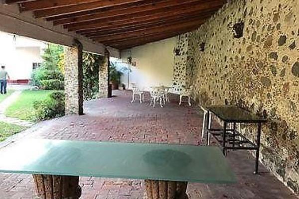 Foto de casa en venta en colonia madero , centro, cuautla, morelos, 5686538 No. 07