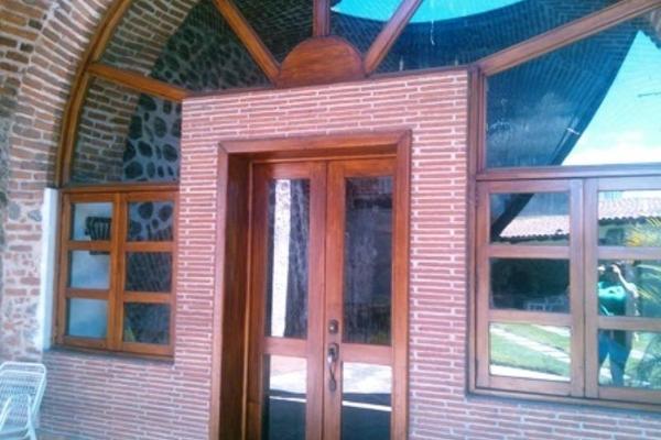 Foto de casa en venta en colonia madero , centro, cuautla, morelos, 5686538 No. 08