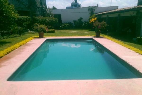 Foto de casa en venta en colonia madero , centro, cuautla, morelos, 5686538 No. 09