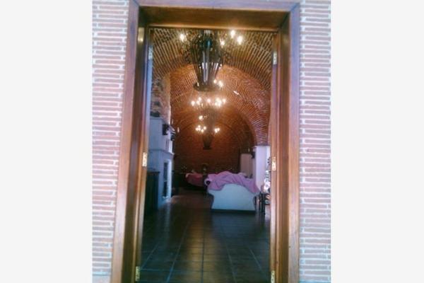 Foto de casa en venta en colonia madero , centro, cuautla, morelos, 5686538 No. 14