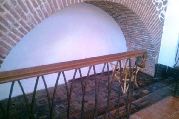 Foto de casa en venta en colonia madero , centro, cuautla, morelos, 5686538 No. 17