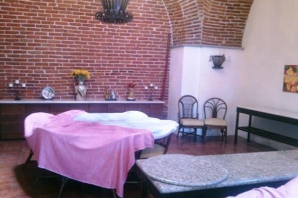 Foto de casa en venta en colonia madero , centro, cuautla, morelos, 5686538 No. 19