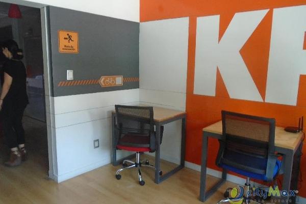 Foto de oficina en renta en colonia polanco iv seccion 0, lomas de chapultepec vi sección, miguel hidalgo, df / cdmx, 9965889 No. 01