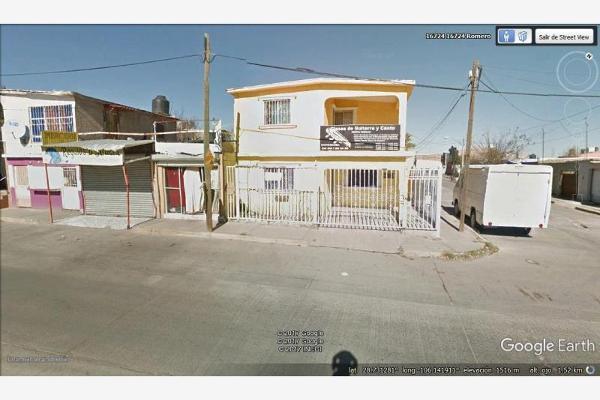 Foto de casa en venta en colonia populares 201 o 205 (16900), vicente guereca, chihuahua, chihuahua, 5374256 No. 01