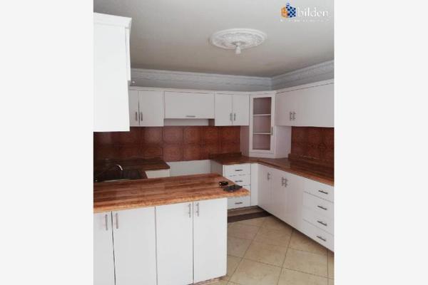Foto de casa en renta en colonia real del prado 100, real del prado, durango, durango, 0 No. 02