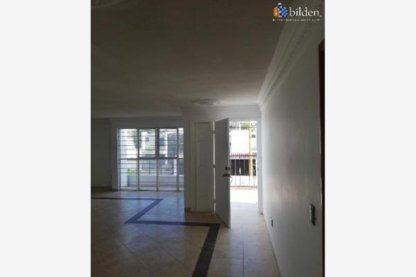 Foto de casa en renta en colonia real del prado 100, real del prado, durango, durango, 0 No. 05