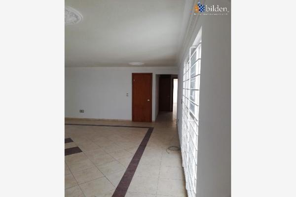 Foto de casa en renta en colonia real del prado 100, real del prado, durango, durango, 0 No. 06