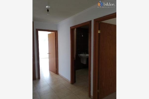 Foto de casa en renta en colonia real del prado 100, real del prado, durango, durango, 0 No. 09