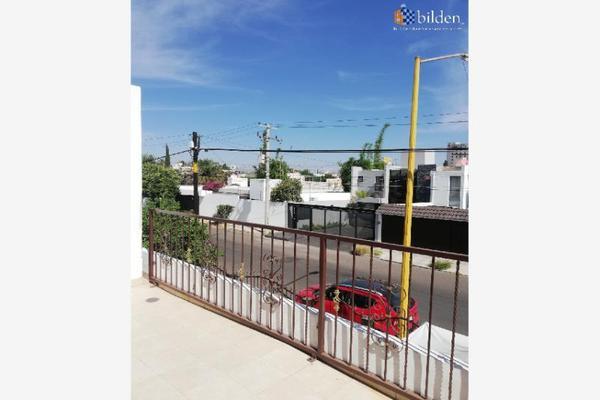 Foto de casa en renta en colonia real del prado 100, real del prado, durango, durango, 0 No. 20