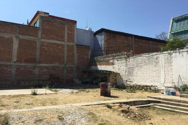 Foto de terreno habitacional en venta en colonia reforma , reforma, oaxaca de juárez, oaxaca, 19198200 No. 03