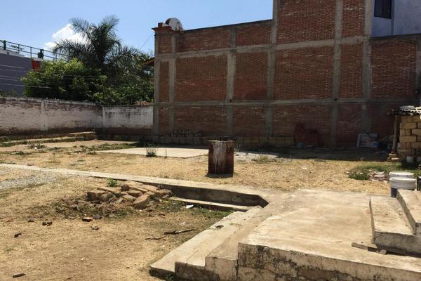 Foto de terreno habitacional en venta en colonia reforma , reforma, oaxaca de juárez, oaxaca, 19198200 No. 04
